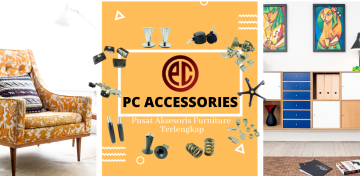 Slideshow Distributor Aksesoris Furniture pc accessories new